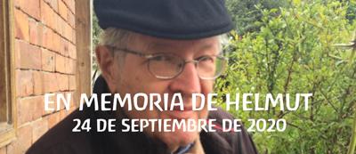 En memoria de Helmut von Loebell