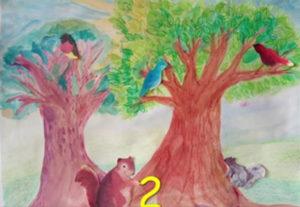 My Forest – Grado 2º – Clases de Inglés