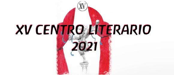 XV Centro Literario 2021 – Contadores de historias
