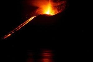 Un poema a los Volcanes